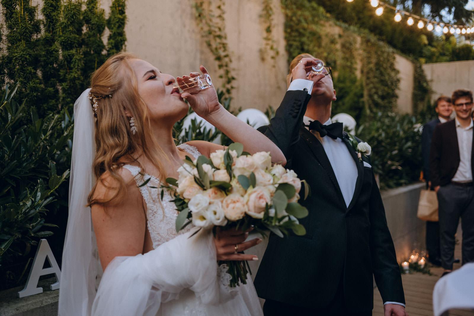 Reportaż Ślubny w Mille Vigiani